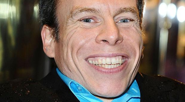 Warwick Davis would like to star in a sequel to Willow