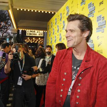 Jim Carrey is all set for the Dumb And Dumber sequel