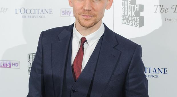 Tom Hiddleston has finished filming Thor 2