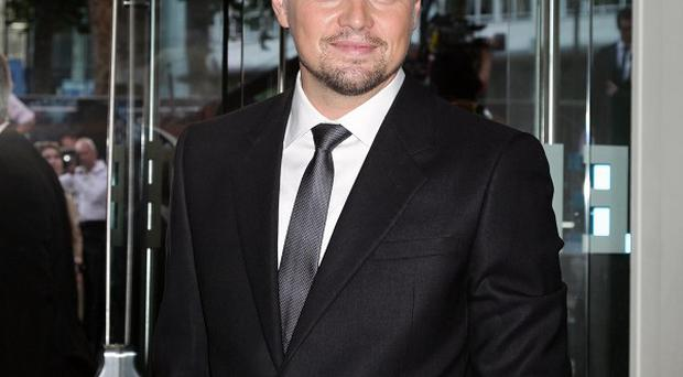 Leonardo DiCaprio will attend the Cannes Film Festival this year for The Great Gatsby