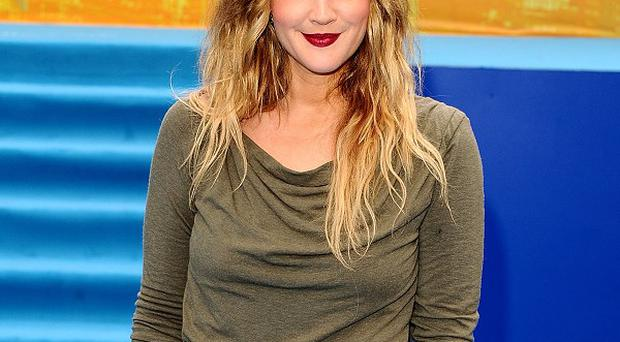 Drew Barrymore looks set to be reunited with Adam Sandler on the big screen again