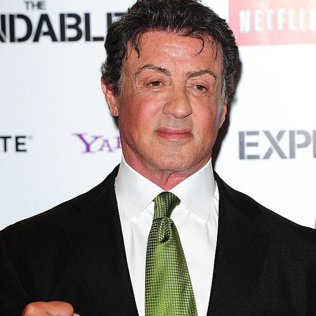 Sylvester Stallone has promised 'mountains of surprises' for Expendables 3