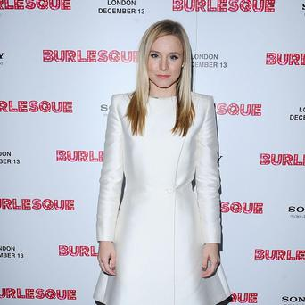 Kristen Bell wants to take Veronica Mars to the big screen