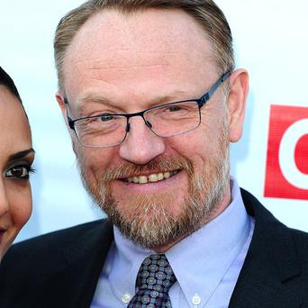Jared Harris is in the frame for 3D movie Pompeii