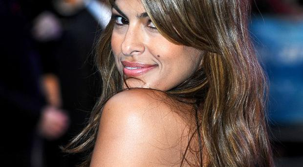 Eva Mendes wants to be known for other things apart from being sexy