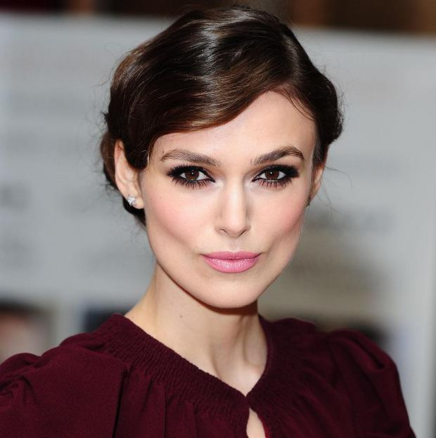 Keira Knightley has been cast as Coco Chanel