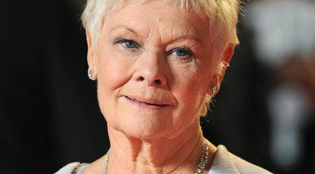 Dame Judi Dench revealed she takes a memory supplement