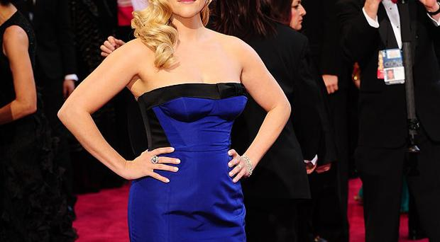 Reese Witherspoon is reportedly set to take on a producer role