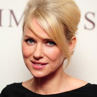Naomi Watts thinks cosmetic surgery could have a negative effect on her acting