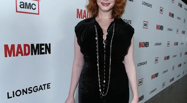 Christina Hendricks stars in How To Catch A Monster