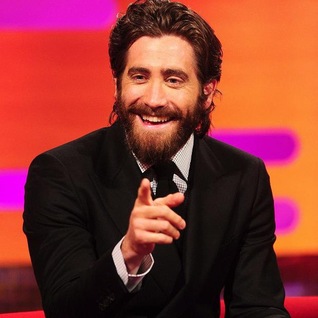 Jake Gyllenhaal could replace Jude Law in Jane Got A Gun