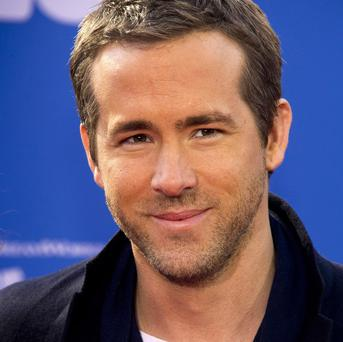 Ryan Reynolds' vocal talents can be heard in The Croods