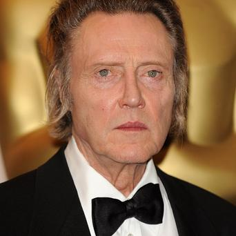 Christopher Walken would like less 'quirky' roles