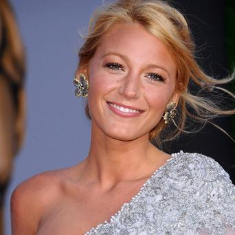 Blake Lively is tipped to join the Freddie Mercury film