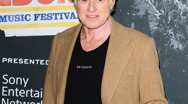 Robert Redford is tipped for a role in the Captain America sequel