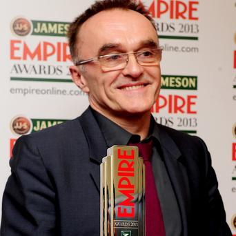 Danny Boyle thinks 3D may be a phase