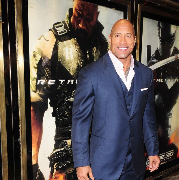 Dwayne 'The Rock' Johnson says Fast Six will be bigger and better than the previous films