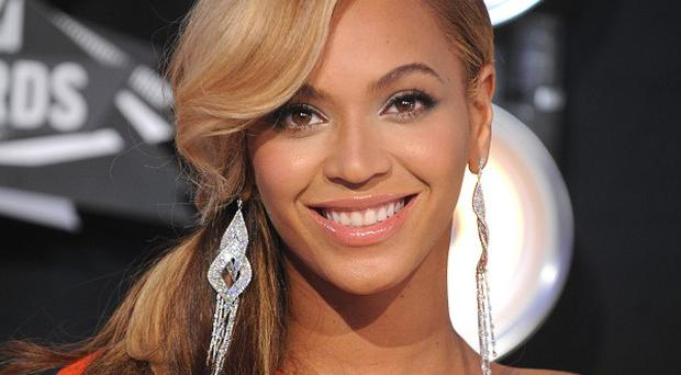 Beyonce joked that she'd always wanted to be queen