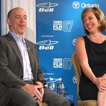 JK Simmons and Allison Janney will star alongside Hugh Grant in a new romcom