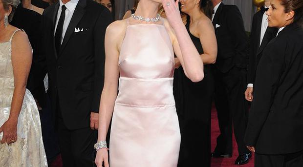 Anne Hathaway has a role in Laggies