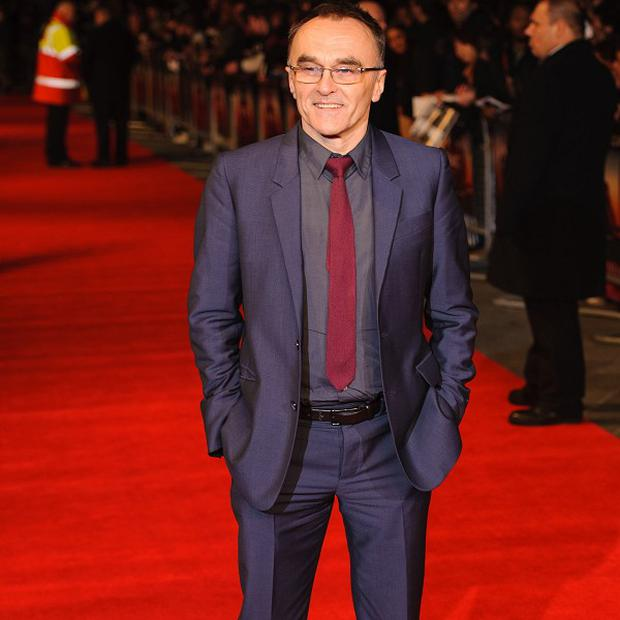Danny Boyle's Slumdog Millionaire cleaned up at the Oscars in 2009