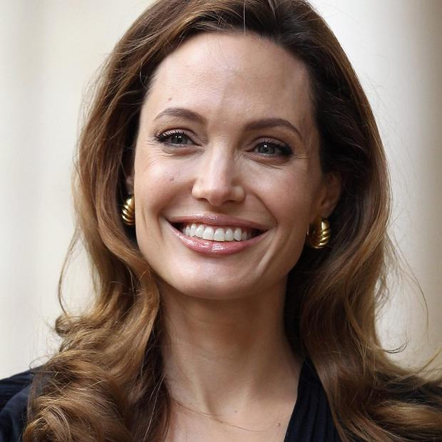 A copyright lawsuit brought against actress Angelina Jolie has been thrown out by a US judge