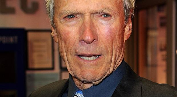 Clint Eastwood is being linked to the Jersey Boys film