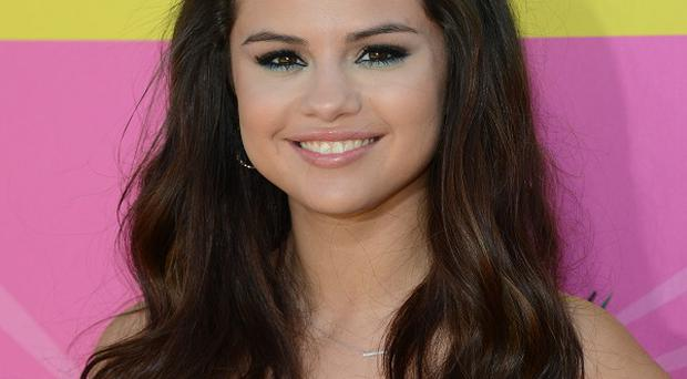Selena Gomez has signed up for William H Macy's Rudderless