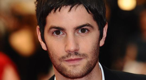 Jim Sturgess might play a Harvard graduate in Eliza Graves