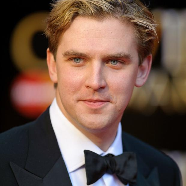 Dan Stevens is in the frame for the Swallows And Amazons remake
