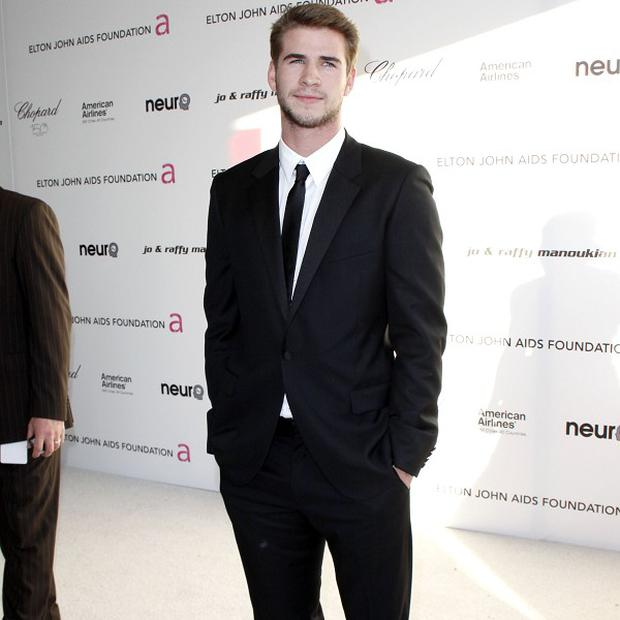 Liam Hemsworth could be on board for The Raven