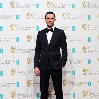 Nicholas Hoult is being linked to a role in Dark Places