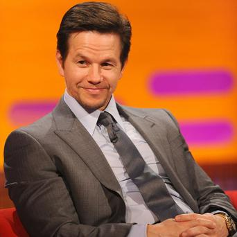 Mark Wahlberg stars in Michael Bay's film Pain And Gain