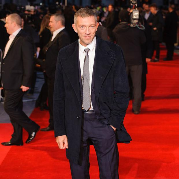 Vincent Cassel plays the Beast in a new French movie