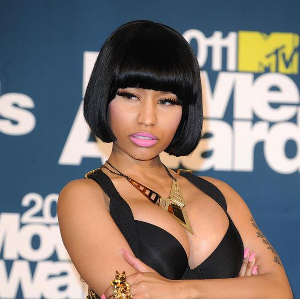 Nicki Minaj says acting will always be her first love