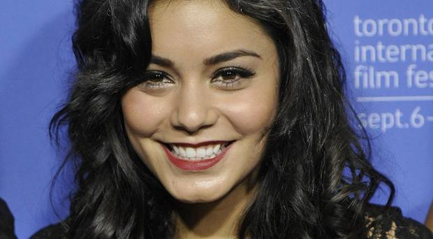Vanessa Hudgens would rather stay at home and take a bath than go out partying