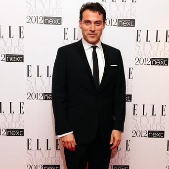 Rufus Sewell says being picky about roles hasn't always worked to his advantage