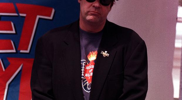 Dan Aykroyd is being lined up for Tammy
