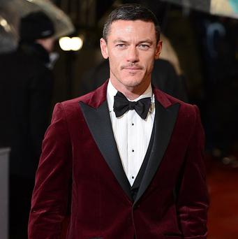 Luke Evans will play vampire king Dracula