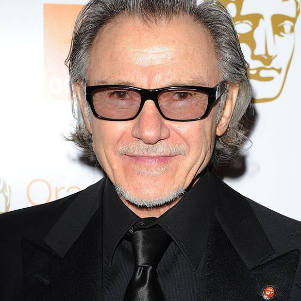 Harvey Keitel will play a sheriff in Enemy's Way