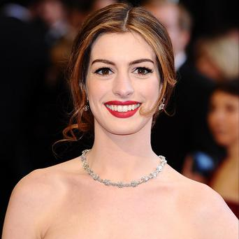 Anne Hathaway will be working with Christopher Nolan again