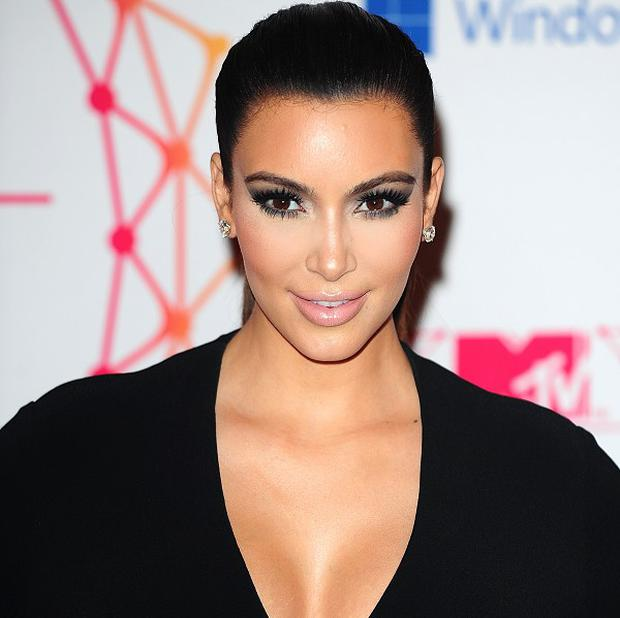 Kim Kardashian has been added to the presenting line-up at the MTV Movie Awards