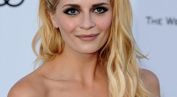 Mischa Barton has signed up for indie drama Fast Life