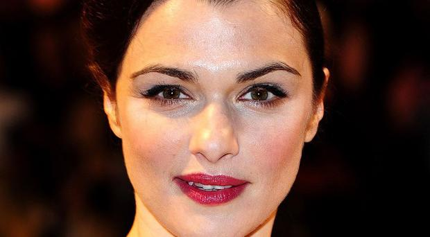 Rachel Weisz will apparently play photographer Margaret Bourke White in a new film
