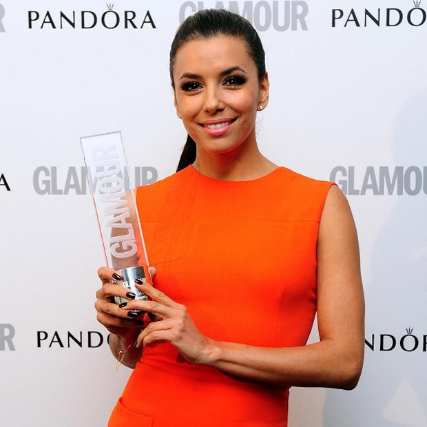 Eva Longoria has joined the judging panel at Tribeca