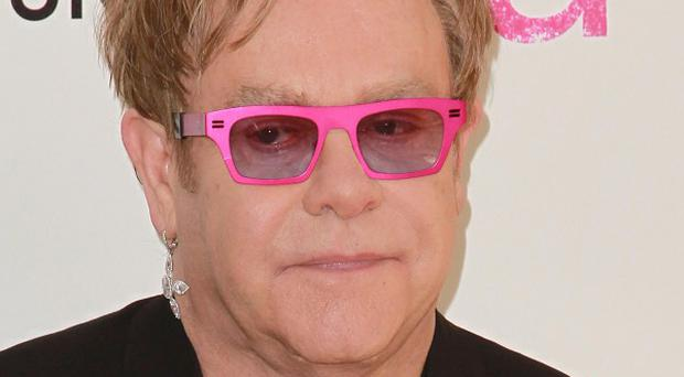 Casting directors are looking for a child actor to play the young Elton John
