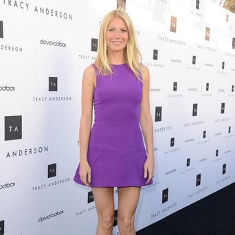 Gwyneth Paltrow is producing an 'outrageous girl comedy'