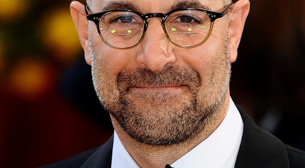Stanley Tucci has been cast in Heat
