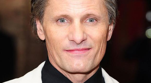 Viggo Mortensen would consider a return to his Aragorn role