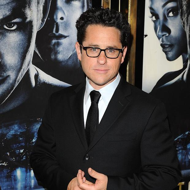 JJ Abrams said Star Trek fans were puzzled by the title of his latest film